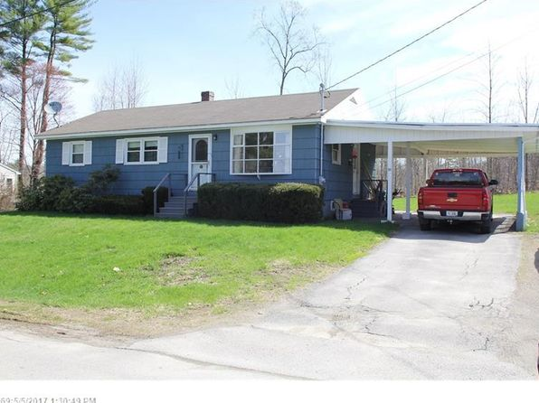 3 bed 1 bath Single Family at 31 Michael St Skowhegan, ME, 04976 is for sale at 110k - 1 of 12