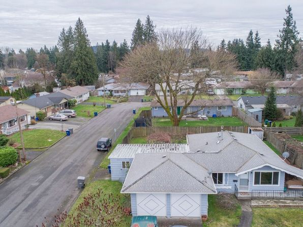 3 bed 1 bath Single Family at 706 CEDAR DR SE AUBURN, WA, 98002 is for sale at 310k - 1 of 17