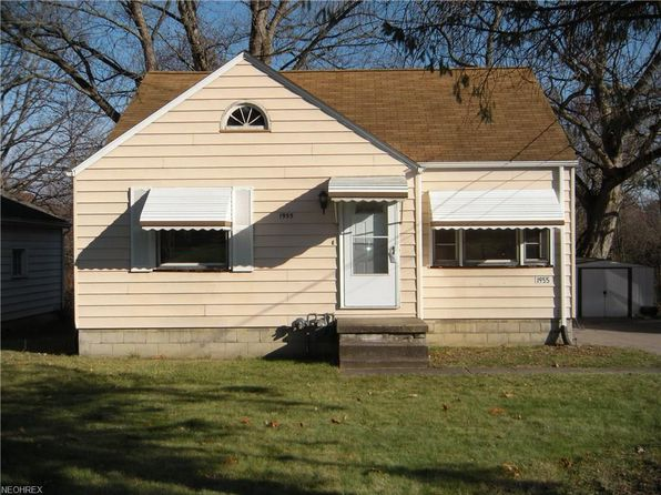 3 bed 1 bath Single Family at 1955 S Schenley Ave Youngstown, OH, 44511 is for sale at 57k - 1 of 22
