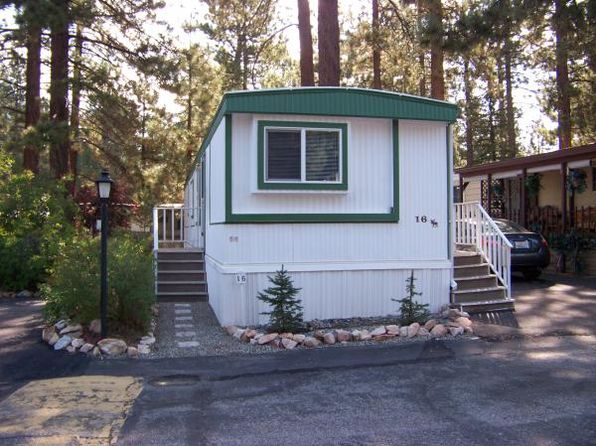 2 bed 1 bath Mobile / Manufactured at 475 Thrush Big Bear Lake, CA, 92315 is for sale at 25k - 1 of 13