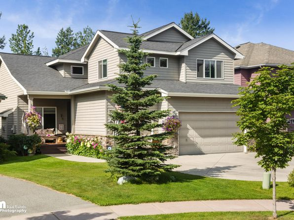 4 bed 2.5 bath Single Family at 2932 CAPTAIN COOK ESTATES CIR ANCHORAGE, AK, 99517 is for sale at 595k - 1 of 40