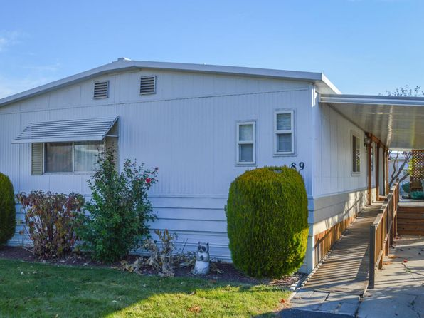 3 bed 2 bath Mobile / Manufactured at 55 W Washington Ave Yakima, WA, 98903 is for sale at 25k - 1 of 19