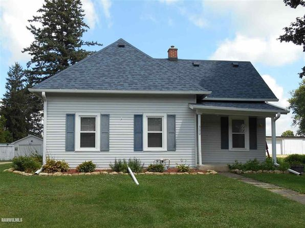 3 bed 1 bath Single Family at 310 North Ave Warren, IL, 61087 is for sale at 60k - 1 of 20