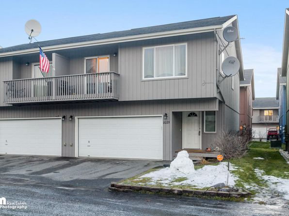 3 bed 2 bath Condo at 8025 Normanshire Ct Anchorage, AK, 99504 is for sale at 215k - 1 of 20