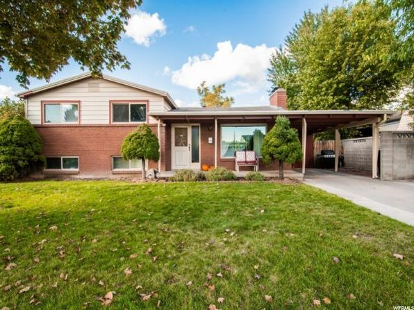 4 bed 2 bath Single Family at 1365 E 3930 S Salt Lake City, UT, 84124 is for sale at 350k - 1 of 25