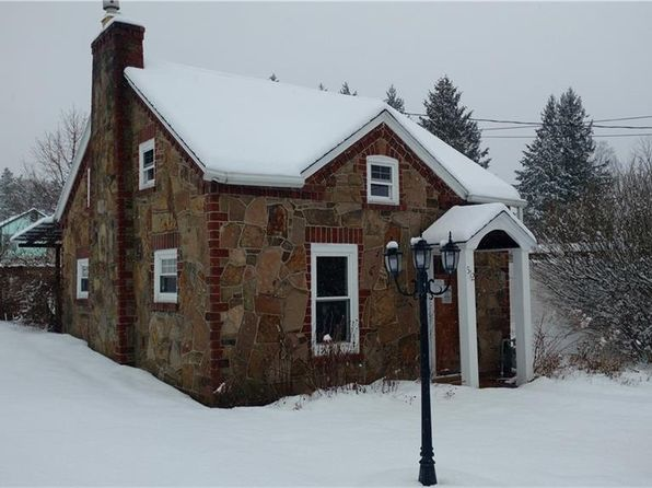 1 bed 1 bath Single Family at 512 Line St Olean, NY, 14760 is for sale at 33k - 1 of 19