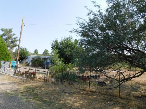 2 bed 1 bath Mobile / Manufactured at 20423 E Aztec Trl Cordes Lakes, AZ, 86333 is for sale at 45k - 1 of 6