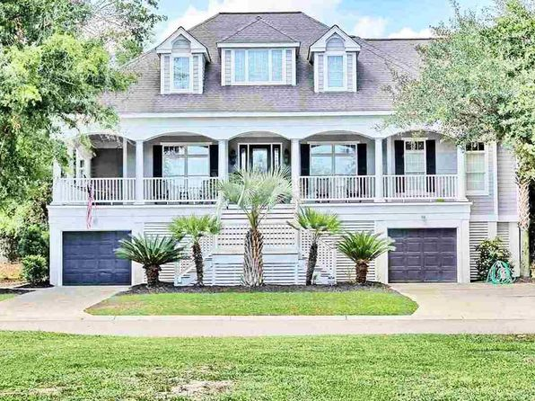4 bed 4 bath Single Family at 41 Gasparilla Cir Murrells Inlet, SC, 29576 is for sale at 548k - 1 of 25