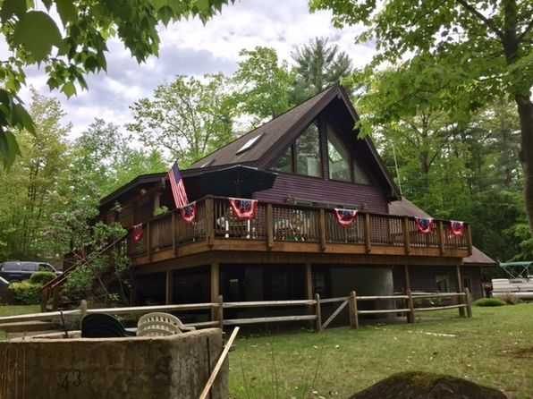 2 bed 2 bath Single Family at 43 BRAGDON FARM RD WAKEFIELD, NH, 03872 is for sale at 275k - 1 of 40
