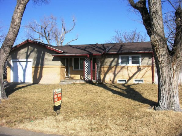 4 bed 2 bath Single Family at 1215 Sunset Ave Liberal, KS, 67901 is for sale at 129k - 1 of 16