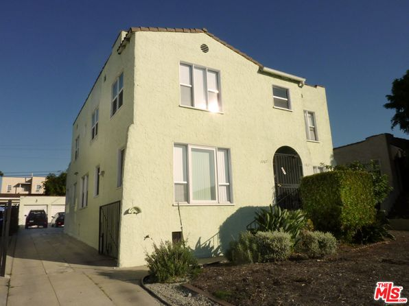 6 bed 4 bath Multi Family at 1365 Keniston Ave Los Angeles, CA, 90019 is for sale at 1.18m - 1 of 23