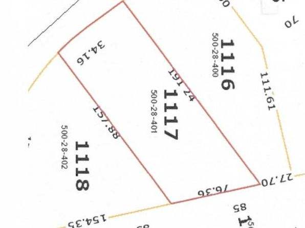 null bed null bath Vacant Land at 16181 S ANGUS CIR MAYER, AZ, 86333 is for sale at 8k - google static map