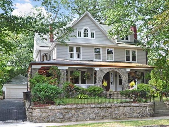 8 bed 6 bath Single Family at 117 Nyac Ave Pelham, NY, 10803 is for sale at 1.70m - 1 of 30