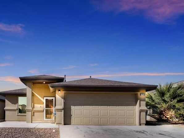 3 bed 2 bath Single Family at 3453 SCARLET POINT DR EL PASO, TX, 79938 is for sale at 120k - 1 of 28