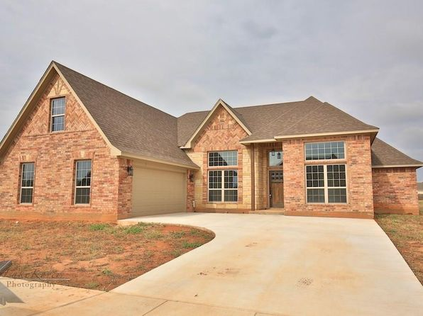 4 bed 3.5 bath Single Family at 4602 Vista Del Sol Abilene, TX, 79606 is for sale at 300k - 1 of 36
