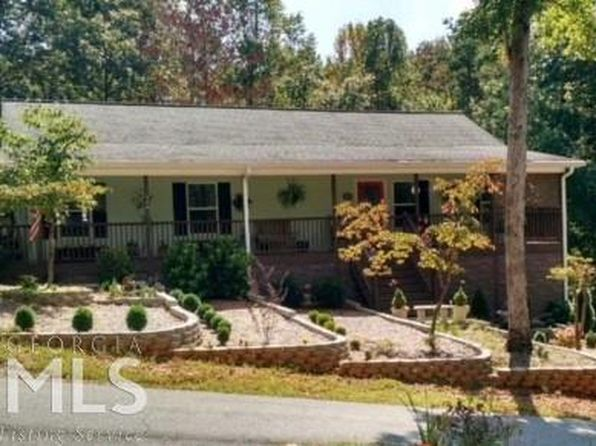 4 bed 2 bath Single Family at 596 Timberwalk Dr Ellijay, GA, 30540 is for sale at 196k - 1 of 15