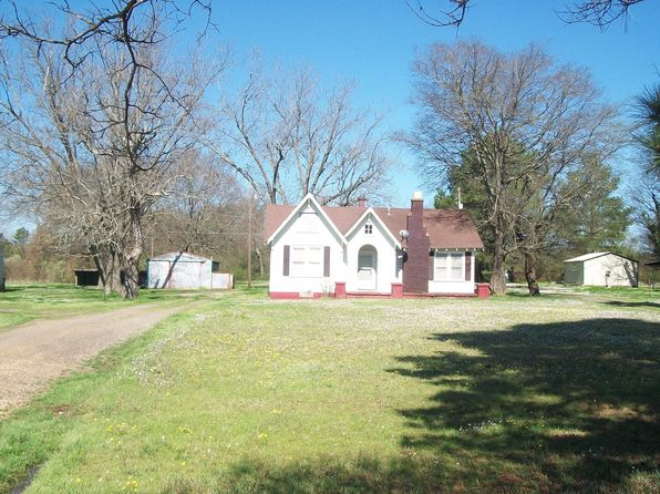 2 bed 1 bath Single Family at 1202 Highway 67 S Prescott, AR, 71857 is for sale at 30k - google static map