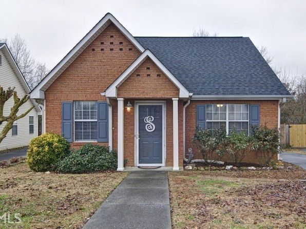 2 bed 2 bath Single Family at 76 Pointe North Dr Cartersville, GA, 30120 is for sale at 125k - 1 of 36