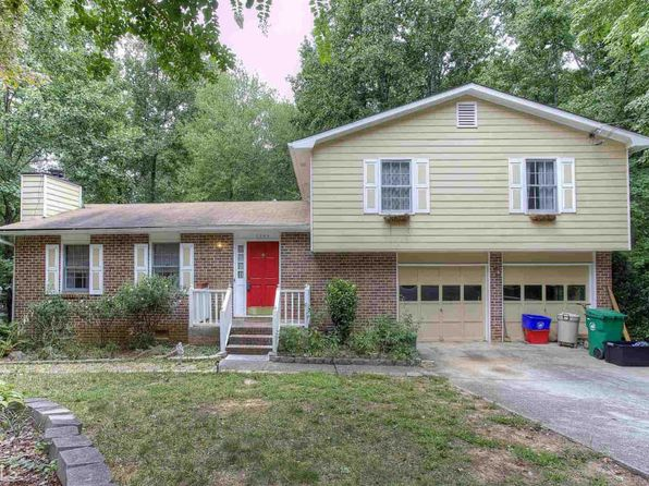 6 bed 5 bath Single Family at 1144 Reilly Ln Clarkston, GA, 30021 is for sale at 169k - 1 of 31