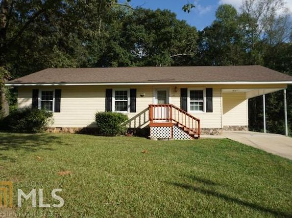 3 bed 2 bath Single Family at 545 Wisso Rd Griffin, GA, 30223 is for sale at 100k - 1 of 27