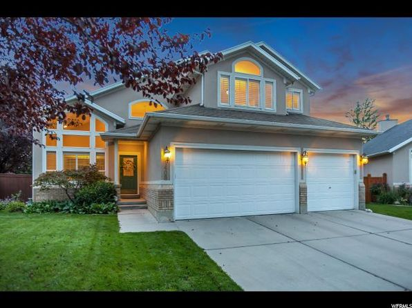 6 bed 4 bath Single Family at 1408 E Vineyard Ct Salt Lake City, UT, 84106 is for sale at 490k - 1 of 33