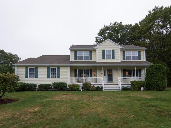 3 bed 3 bath Single Family at 48 Ginger Trl Coventry, RI, 02816 is for sale at 375k - 1 of 28