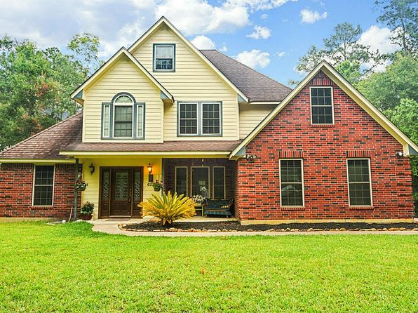 4 bed 3 bath Single Family at 622 Parthenon Pl New Caney, TX, 77357 is for sale at 265k - 1 of 27