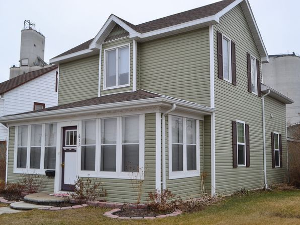 3 bed 3 bath Single Family at 611 Thompson St Bottineau, ND, 58318 is for sale at 100k - 1 of 4