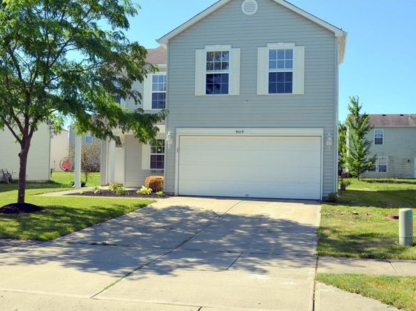 3 bed 3 bath Single Family at 9419 W Constellation Dr Pendleton, IN, 46064 is for sale at 158k - 1 of 21