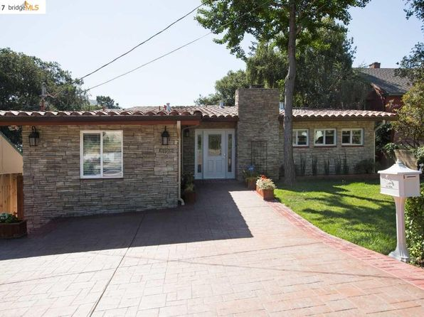 4 bed 3 bath Single Family at 4124 Gregory St Oakland, CA, 94619 is for sale at 975k - 1 of 20