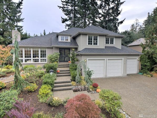 4 bed 3 bath Single Family at 23233 SE 31st St Sammamish, WA, 98075 is for sale at 945k - 1 of 24