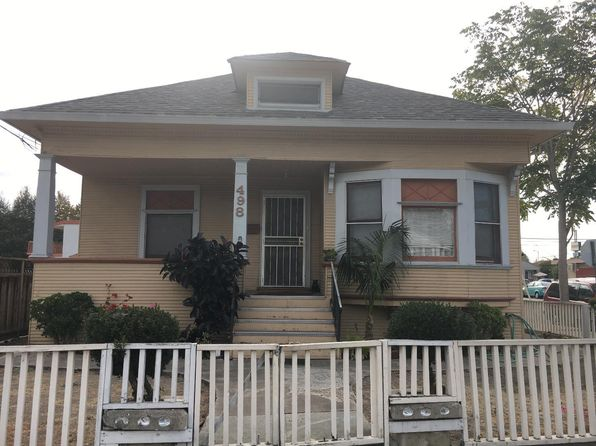 2 bed 1 bath Single Family at 498 Park Ave San Jose, CA, 95110 is for sale at 2.00m - 1 of 13