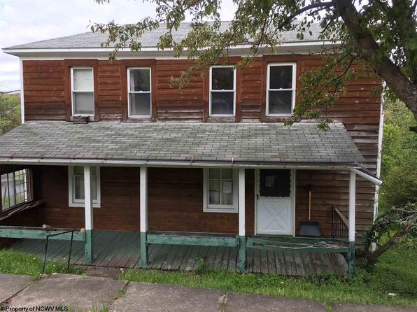 2 bed 2 bath Single Family at 309 Brown St Thomas, WV, 26292 is for sale at 31k - 1 of 4