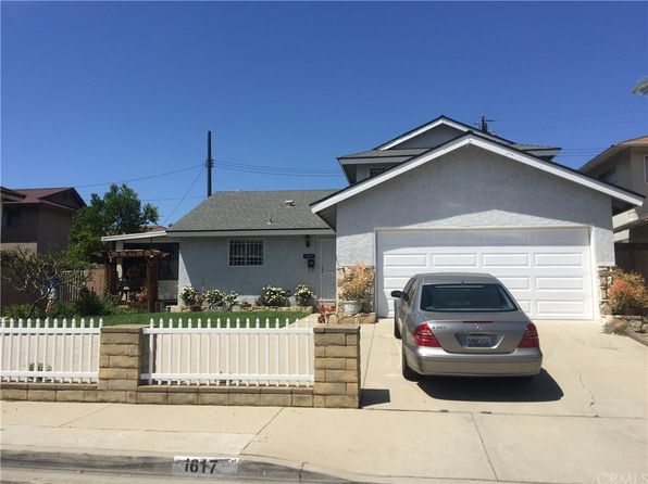 4 bed 2 bath Single Family at 1617 E Bach St Carson, CA, 90745 is for sale at 545k - 1 of 32