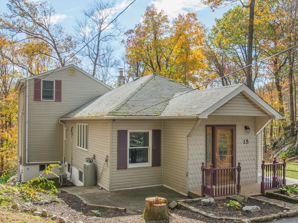 3 bed 2 bath Single Family at 15 Roeblin Rd Hewitt, NJ, 07421 is for sale at 250k - 1 of 25