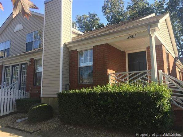 2 bed 2 bath Condo at 2601 Westgate Cir Williamsburg, VA, 23185 is for sale at 173k - 1 of 9