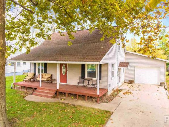 3 bed 2 bath Single Family at 214 S Hancock St Metamora, IL, 61548 is for sale at 125k - 1 of 36