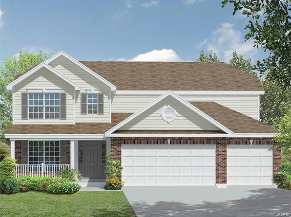 4 bed 3 bath Single Family at 1-LOT Uc Virginia Pl Ellisville, MO, 63011 is for sale at 440k - 1 of 20