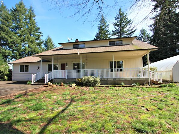 4 bed 2 bath Single Family at 18438 S Ferguson Rd Oregon City, OR, 97045 is for sale at 730k - 1 of 27