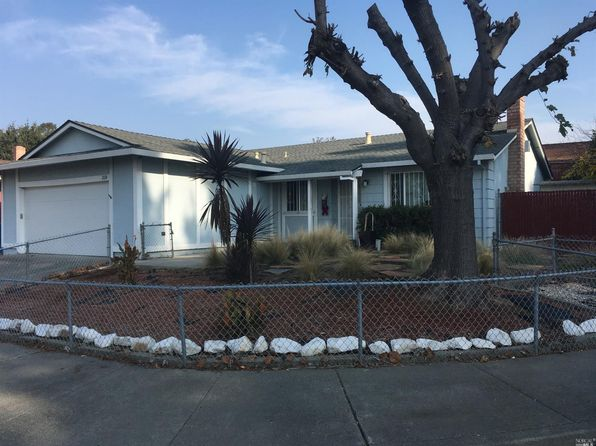 4 bed 2 bath Single Family at 200 Richardson Dr Vallejo, CA, 94589 is for sale at 345k - 1 of 7
