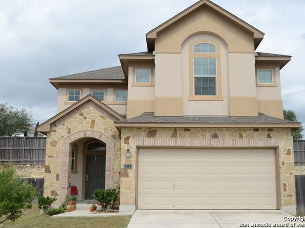 3 bed 3 bath Single Family at 12443 Jacobs Pond San Antonio, TX, 78253 is for sale at 215k - 1 of 8