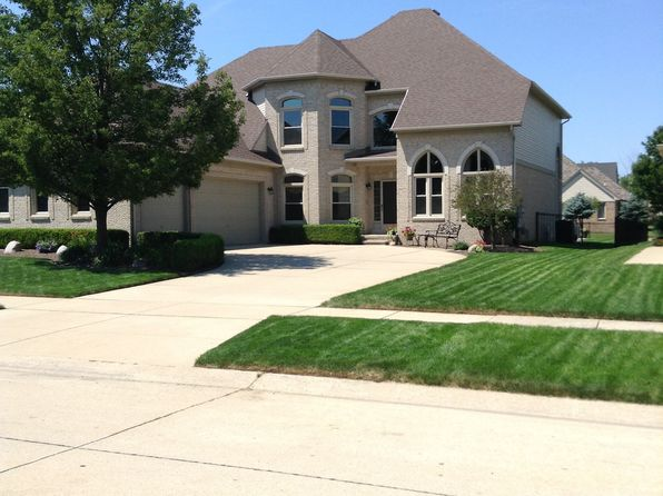 4 bed 3 bath Single Family at 49349 Flint Ct Macomb, MI, 48044 is for sale at 375k - 1 of 58