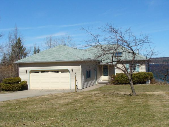 4 bed 3 bath Single Family at 5254 Mount Maria Rd Hubbard Lake, MI, 49747 is for sale at 250k - 1 of 24