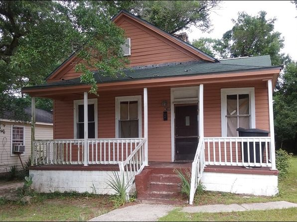 2 bed 1 bath Single Family at 610 N G ST PENSACOLA, FL, 32501 is for sale at 31k - 1 of 9