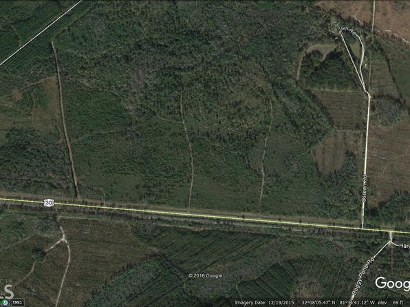 null bed null bath Vacant Land at 0 E Hwy 280 Pembroke City, GA, 31321 is for sale at 349k - 1 of 9