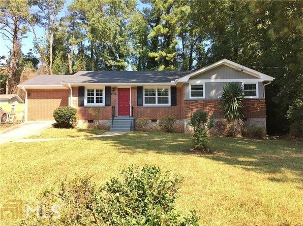 5 bed 2 bath Single Family at 3442 Elgin Dr Decatur, GA, 30032 is for sale at 145k - 1 of 30