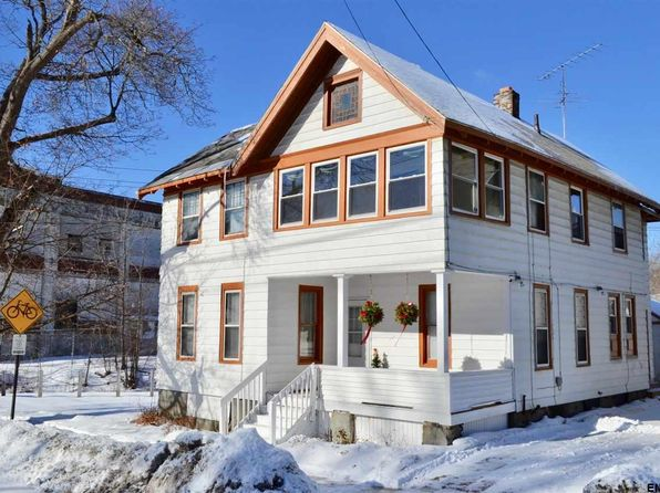 3 bed 1.1 bath Single Family at 66 Lincoln St Gloversville, NY, 12078 is for sale at 50k - 1 of 24
