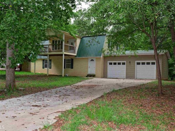 4 bed 2.5 bath Single Family at 98 Jimmy Parish Dr Lavonia, GA, 30553 is for sale at 82k - 1 of 20