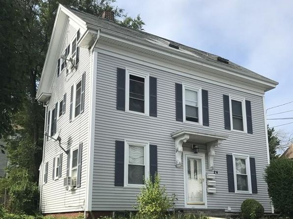 1 bed 2 bath Condo at 24 Taylor St Gloucester, MA, 01930 is for sale at 175k - 1 of 6