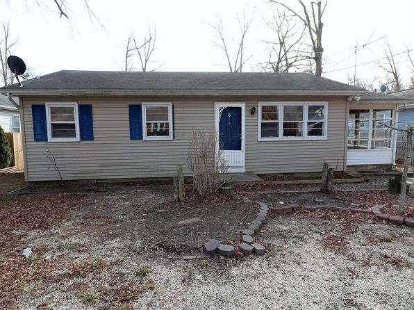 2 bed 1 bath Single Family at 6 Keelson Dr Waretown, NJ, 08758 is for sale at 110k - 1 of 18